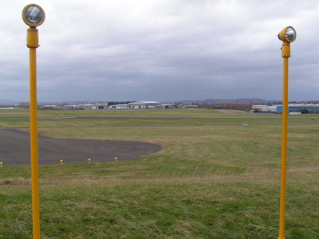 Staverton Airport