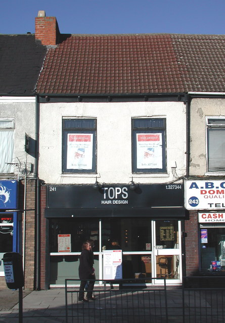 241 Holderness Road, Hull