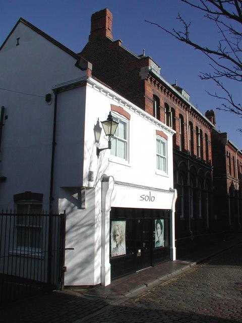 23 Posterngate, Hull