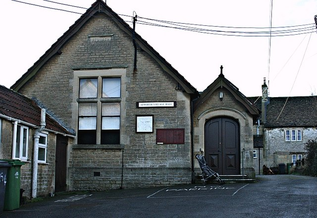 2008 : Atworth Village Hall