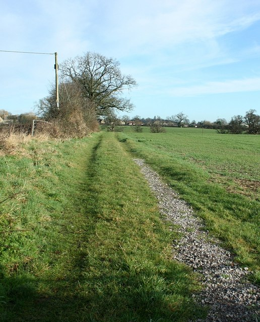 2008 : Between Atworth and Shaw