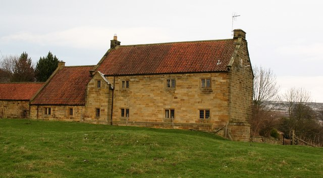 Old Manor House, Nether Silton