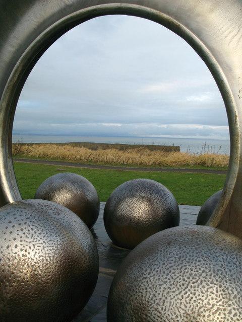 Sculpture, Cockenzie