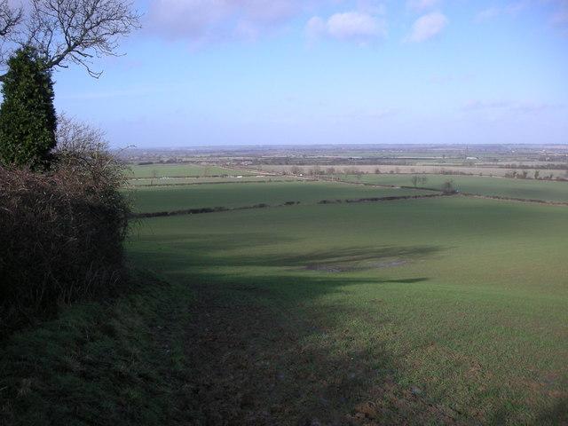 Flecknoe-Bush Hill