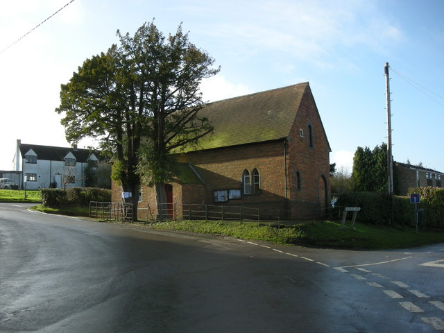Flecknoe Village Hall