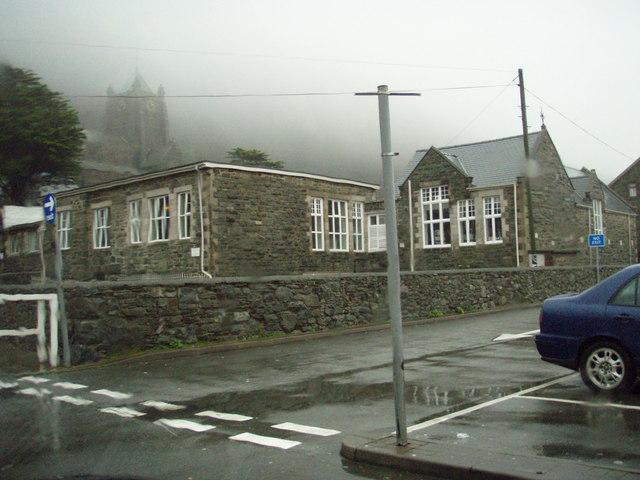Old primary school