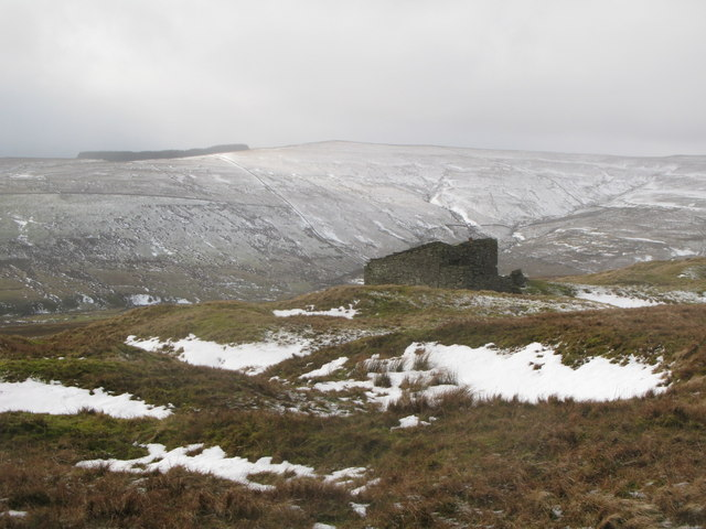 White Edge Quarry (disused)