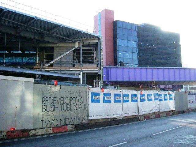 Wood Lane station (01-08)