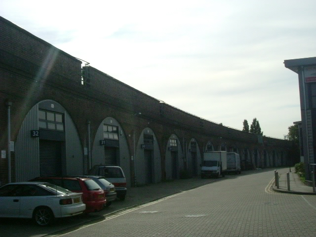 Alperton - Industrial Estate