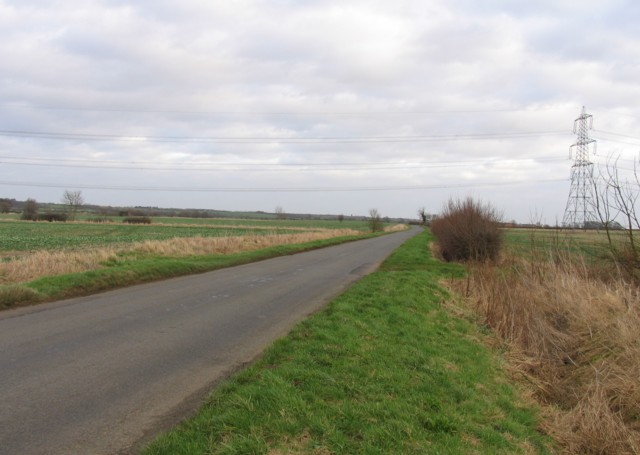 Towards Alconbury