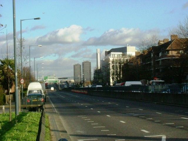 Westway A40 (T)