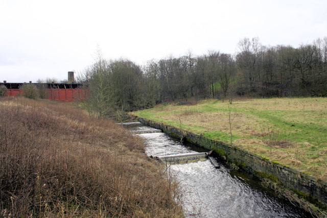 River Brun Brownside