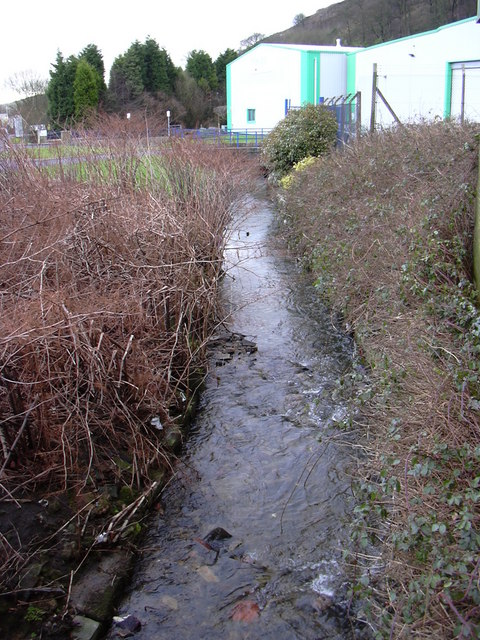 Swinnel Brook, Carrs