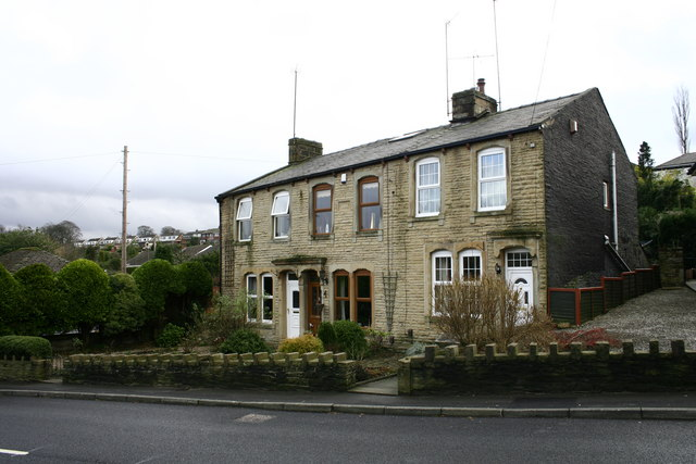 Brownside Road