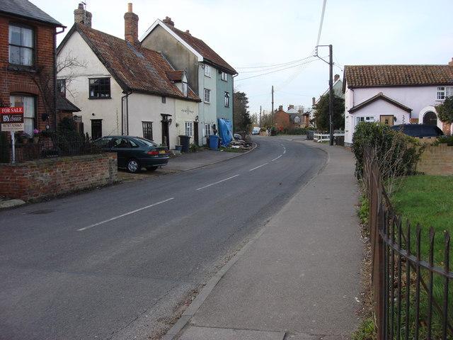 Hunts Hill