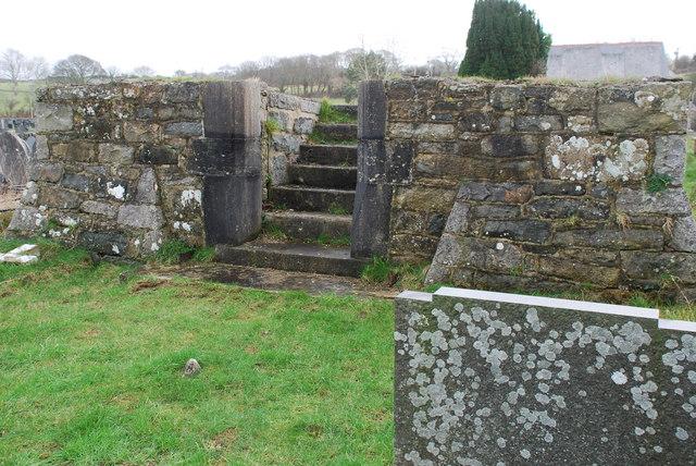 Eglwys Beuno Sant Deneio Pwllheli
