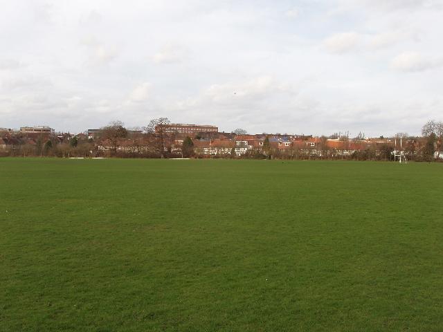Horsenden Hill playing fields