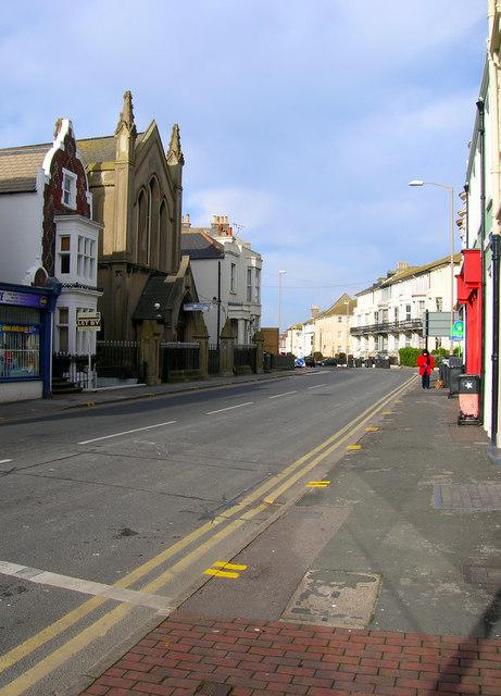 Cavendish Place