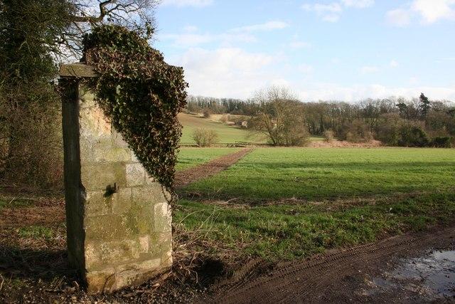 Glentworth parkland