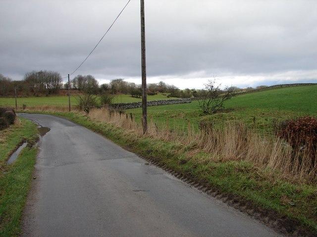 Glengap Road, Twynholm