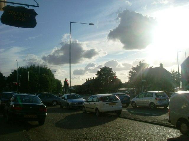 Dagenham - A1112