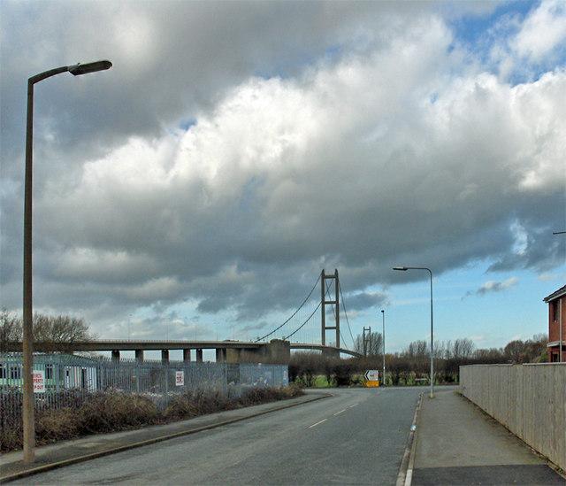 Humber Road, Barton Upon Humber