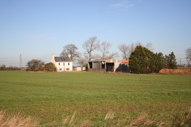 Rigg Farm
