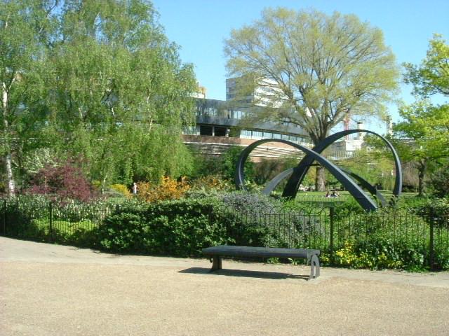 Hammersmith Park, W12