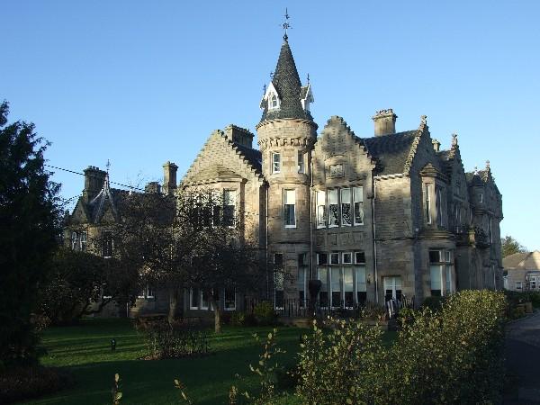 Southfield House