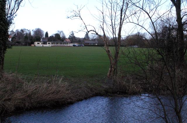 Attenborough Cricket Club