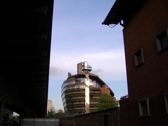 The Ark - Hammersmith