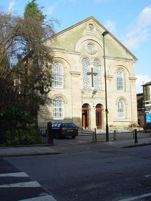 Cottingham Methodist Church