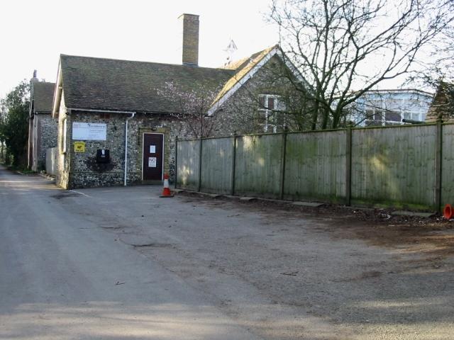 Northbourne C of E primary school
