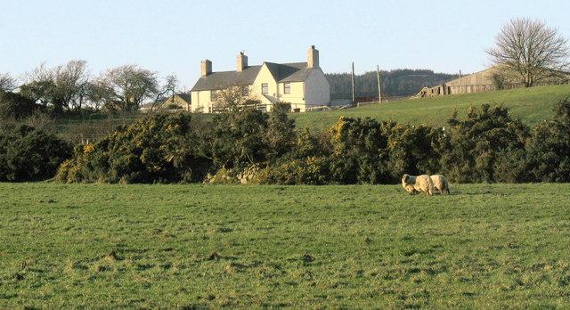 Frochas Farm