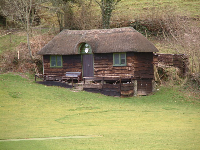Bridgetown Cricket Club Pavilion