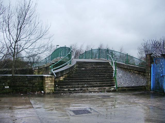 Old Hall Bridge