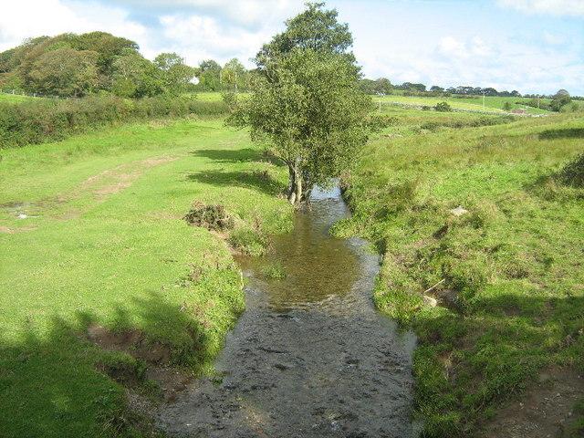 Afon Cadnant