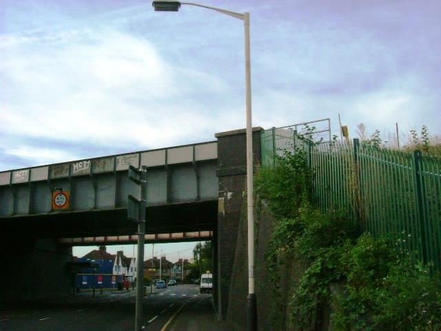 Perivale - Horsenden Lane South