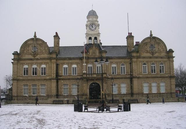 Ossett Town Hall