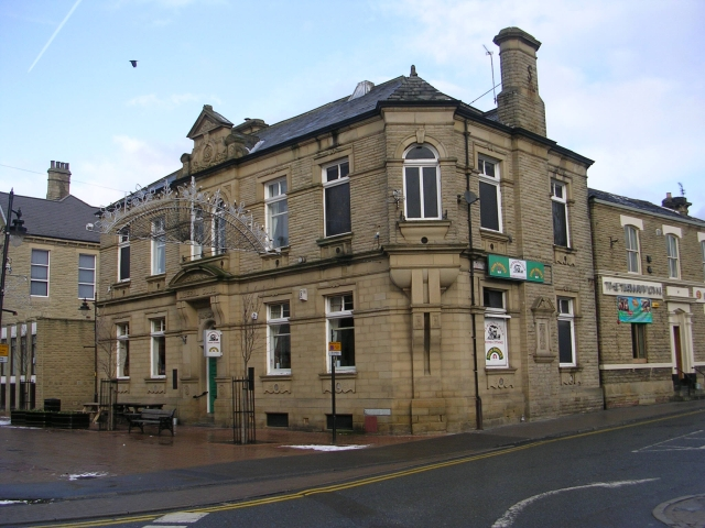 Ossett Liberal Club - Station Road