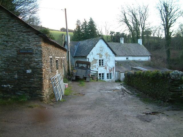 Kersham Farm