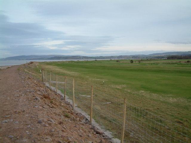 Minehead Golf Course