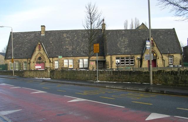 Holy Trinity Junior & Infants School - Church Street
