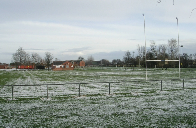 Ossett Trinity Amateur Rugby League Club - Church Street
