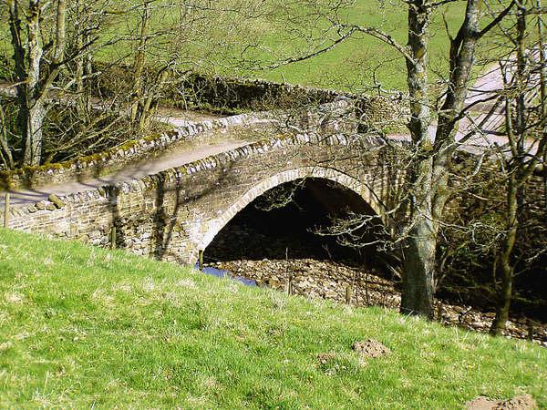 Arkleside Bridge