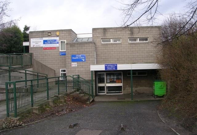 Horbury Health Centre - High Street