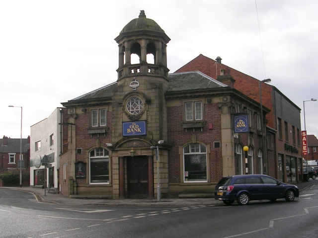 The Old Bank - High Street
