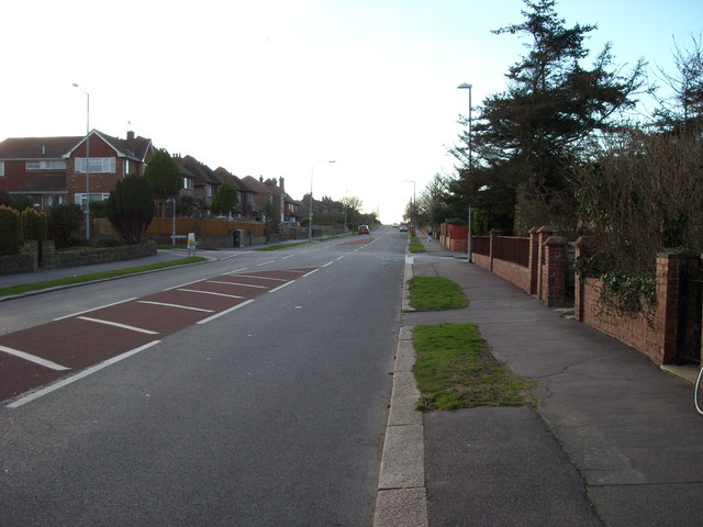 Cooden Drive, Bexhill-on-Sea