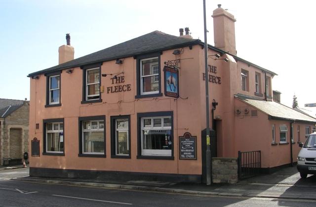 The Fleece - High Street