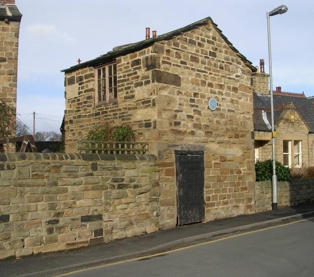 Kidcote - Tithe Barn Street